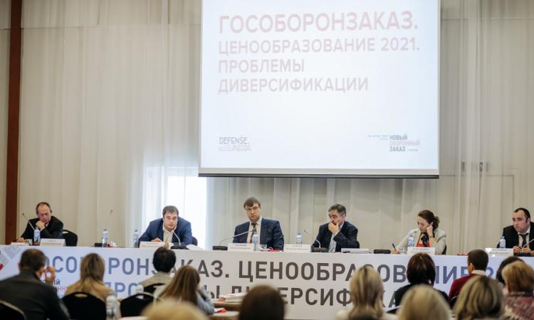 Долю контрактов по ГОЗ наращивает Промсвязьбанк в качестве опорного банка ОПК