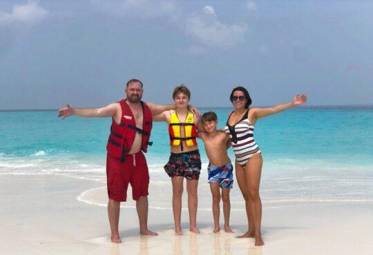 Эксперт по туризму Ольга Смышляева назвала 5 причин отправиться на Мальдивы летом