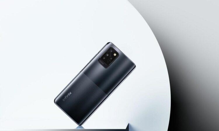 NOTE 10: Infinix запускает на рынок обновленную линейку смартфонов