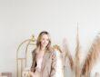 Профессиональный организатор Анастасия Алборова открывает собственную онлайн-школу Shine