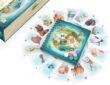 Российская настольная игра «Живые истории» номинирована на премию Детская игра года 2021!