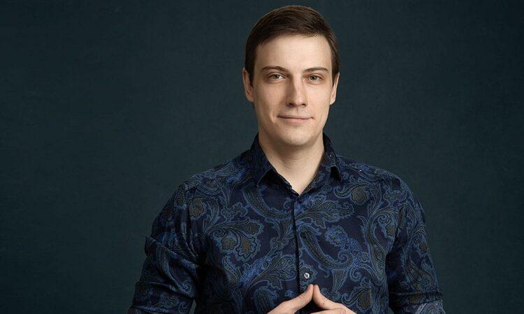 Лайфкоуч и фасилитатор Дмитрий Калинкин: «Самый ценный продукт — счастье жить»