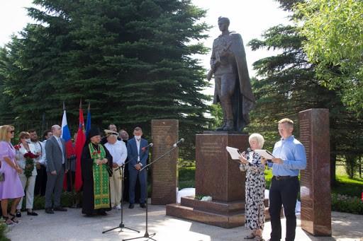 На всю Россию масштабирован проект по оцифровке памятников ВОВ