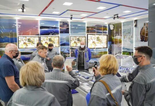 Ведущие российские и международные экологи высоко оценили экологическую стратегию «Норильского никеля»