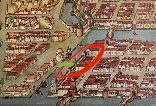 История с найденными в Калининграде средневековыми укреплениями получила продолжение