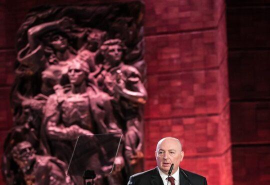 Вячеслав Моше Кантор: Польша укрепила свою позицию единственной страны региона, где невозможно вернуть украденное в годы Холокоста