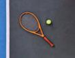 Фонд Юрия Лужкова предоставит победителям «Теннисного турнира памяти Ю. М. Лужкова» призы