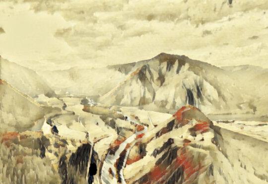 Выставка «Таинственная Сибирь» пройдет в Центральном выставочном зале СХР