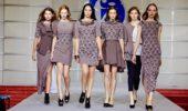 Презентация Индекса жизнеспособности недель моды-2018 состоялась в Шанхае