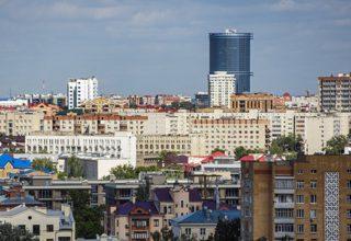 Скандальное видео с призывом «Казань, не дай себя сожрать!» набрало более 300000 просмотров