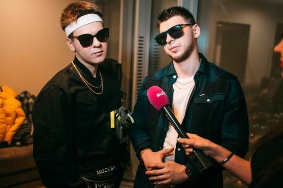 GAYAZOV$ BROTHER$, выпустили дебютный клип на свой новый трек «До встречи на танцполе»