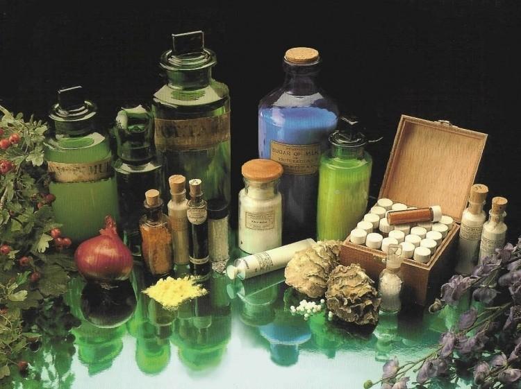 В России гомеопатию поддерживают родители и адепты здорового образа жизни