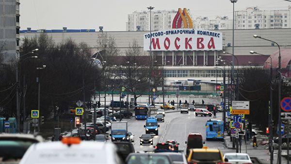 Год Нисанов прокомментировал рейды полиции на московских рынках «Садовод», «Москва» и «Фуд сити»
