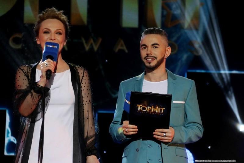 Музыкальная премия Top Hit Music Awards 2019 назвала победителей