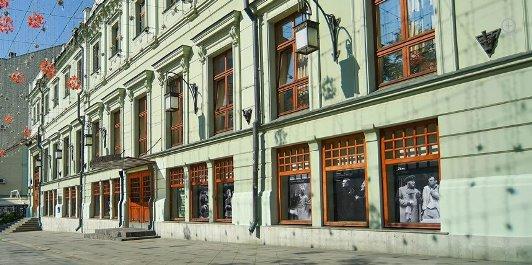 Разработкой экскурсий для портала «Узнай Москву» займутся известные актеры и режиссеры
