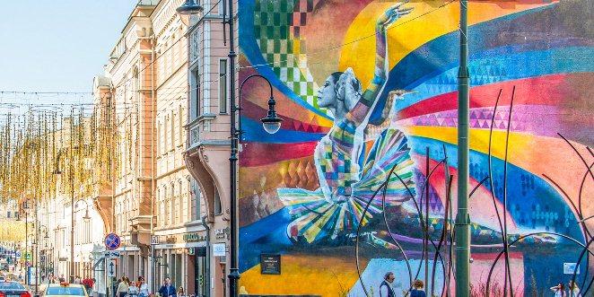 На портале «Узнай Москву» появился новый экскурсионный тур