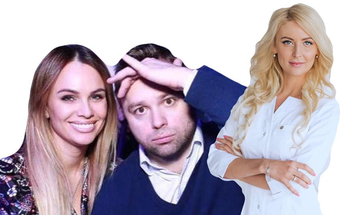 Российская звезда кино и ТВ Гогунский развёлся с Ириной из-за другой Ирины