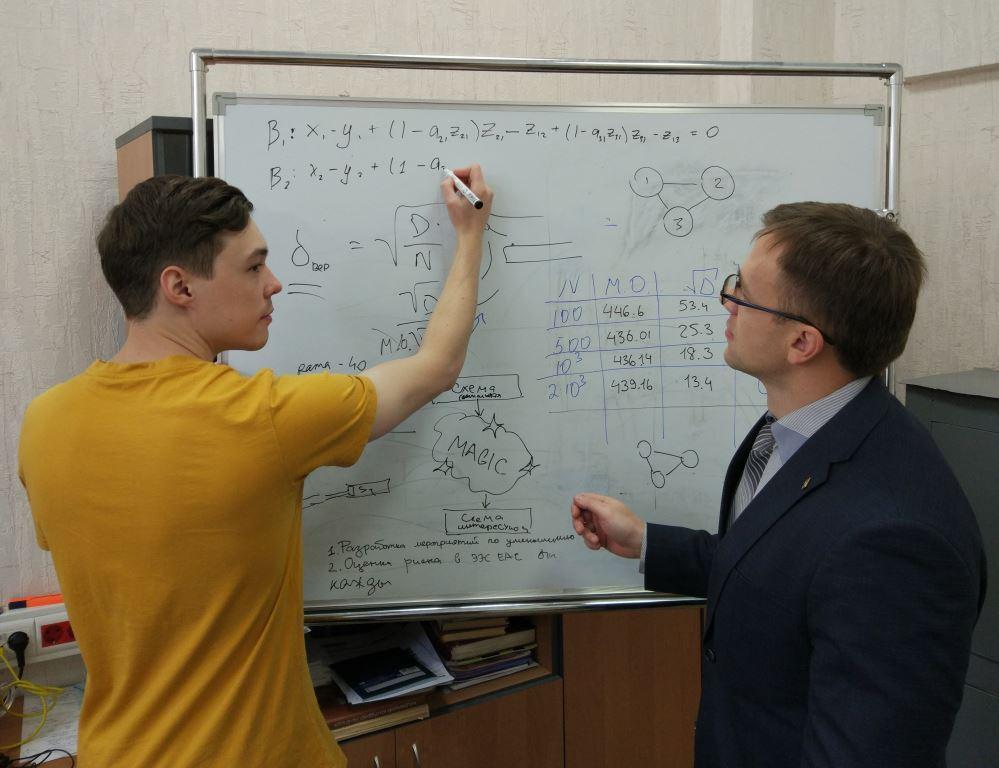РАН определит опорные школы для подготовки будущих академиков