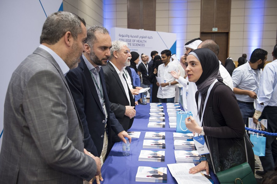 Университет им. Хамада бин Халифа расширяет число новых учебных программ