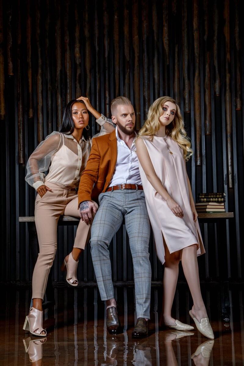 Дизайнер Бари Алибасова критикует одежду «Black Star»
